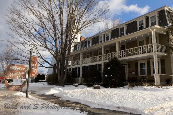 Maplehurst Inn