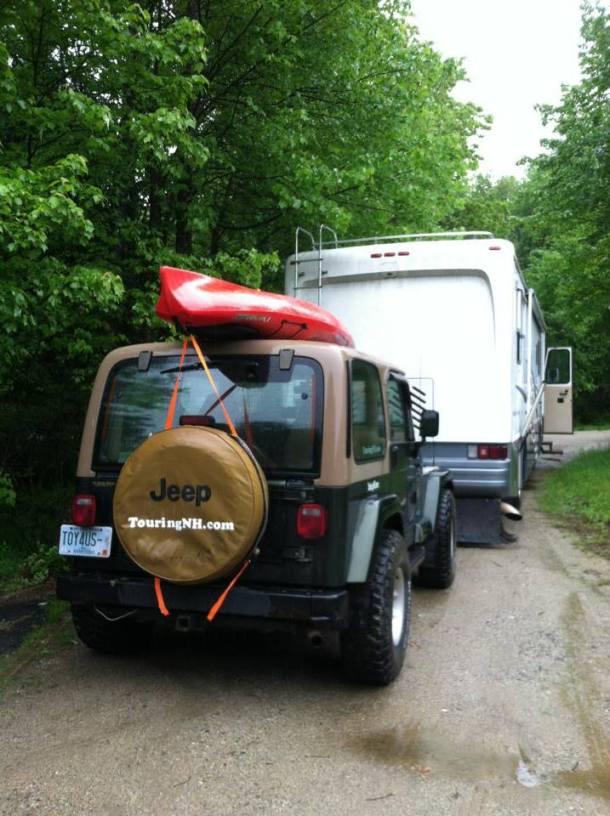 jeep waldo
