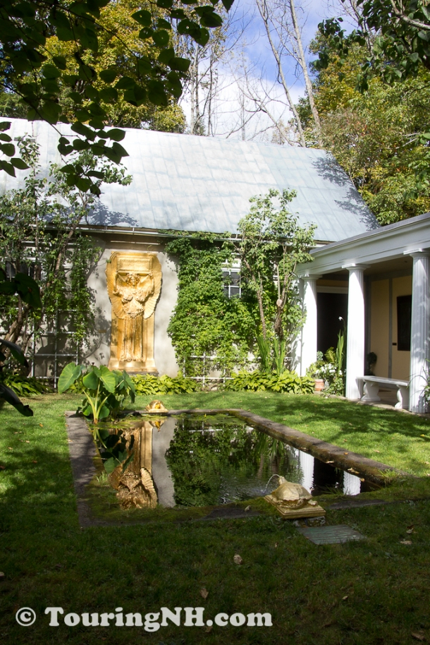 Gallery and Atrium