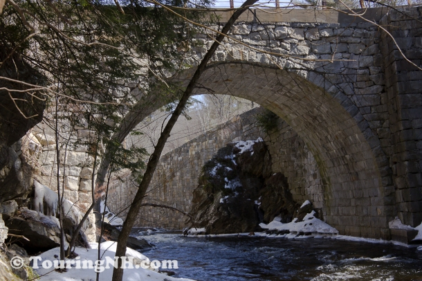 Gilsum - One of my favorite stone arch bridges.