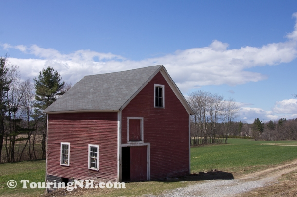 Litchfield - A quiet town with agricultural roots.