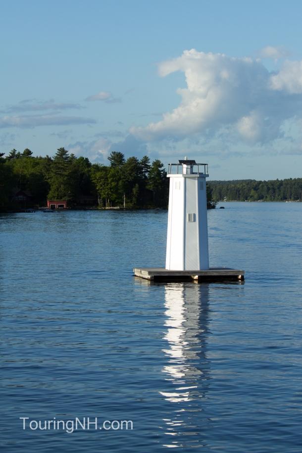 Burkehaven Lighthouse