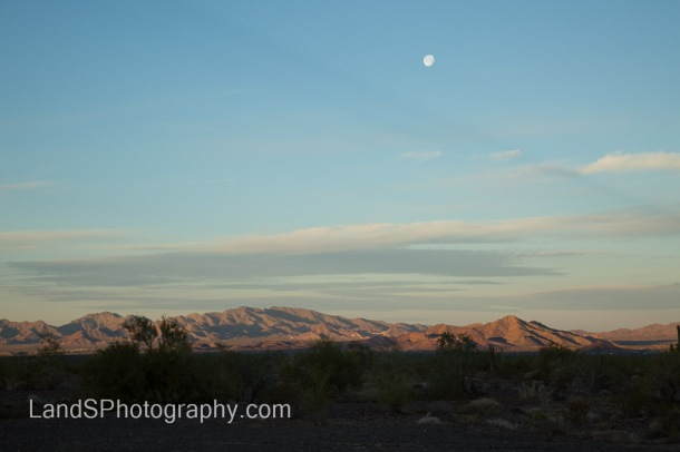 Sunset Moonrise-12
