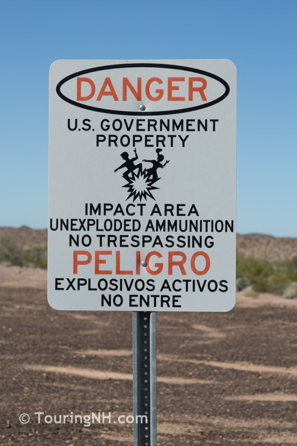 Yuma Proving Grounds