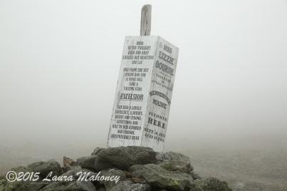 Cog Railroad Mount Washington-7693
