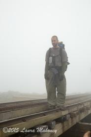 Cog Railroad Mount Washington-7695