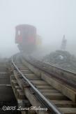 Cog Railroad Mount Washington-7747