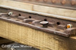 Cog Railroad Mount Washington-7764
