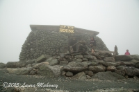 Cog Railroad Mount Washington-7800