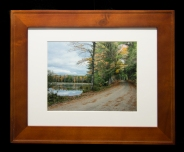 Framed and Matted-8897