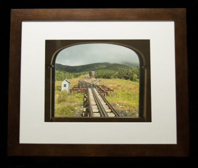 Framed and Matted-8911